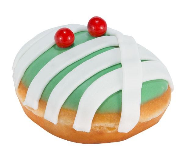 Krispy Skreme MMM...Mummy