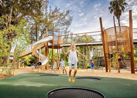 Entertain My Tribe's 10 Best Playgrounds 2017
