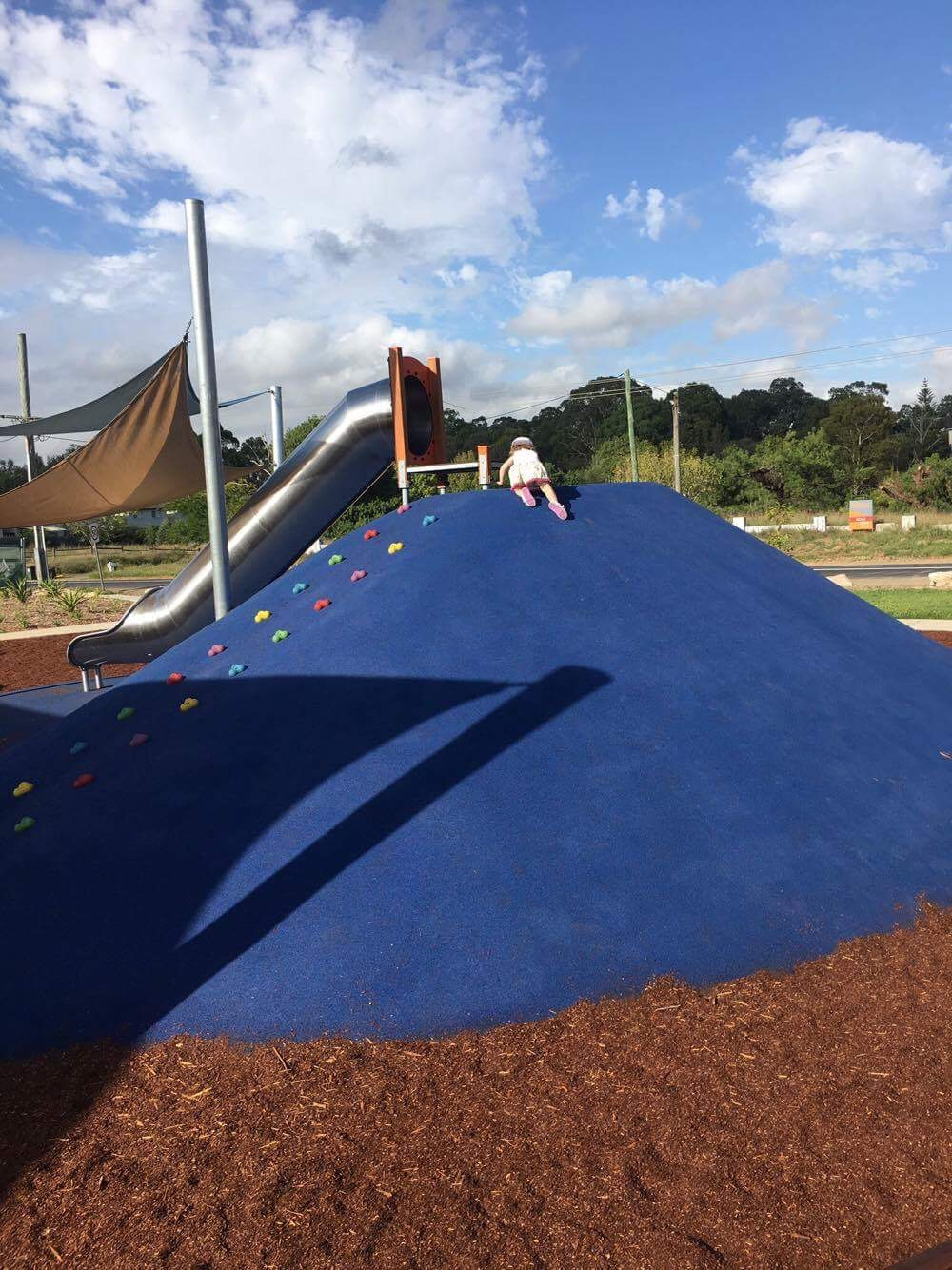 Fairway Drive Park in Kellyville