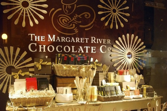 Margaret Chocolate Factory Margaret River