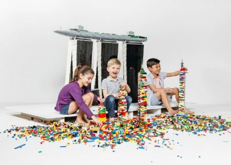 Love LEGO? We've got school holiday LEGO fun for everyone!