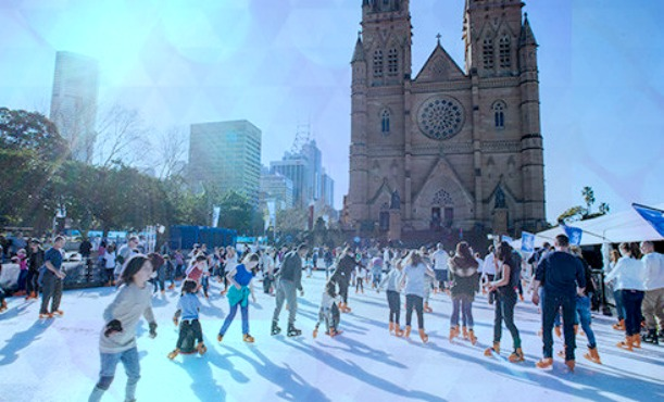 Winter Festival Brisbane