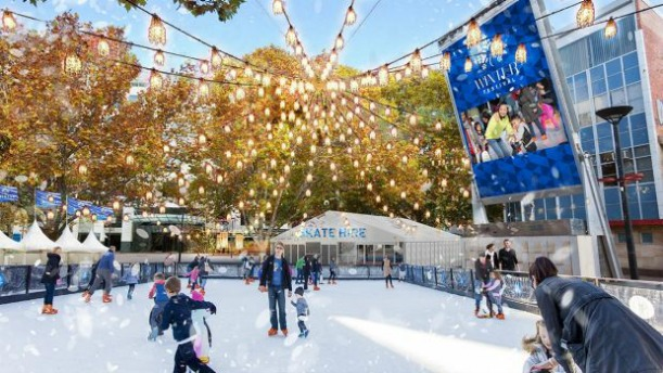 Winter Festival Canberra