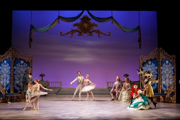 Storytime Ballet Sleeping Beauty