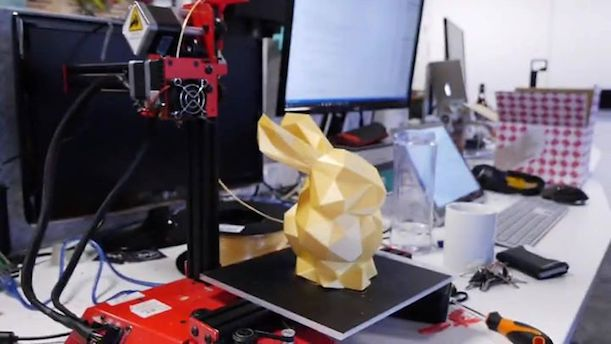 3D Printing Workshop sydney