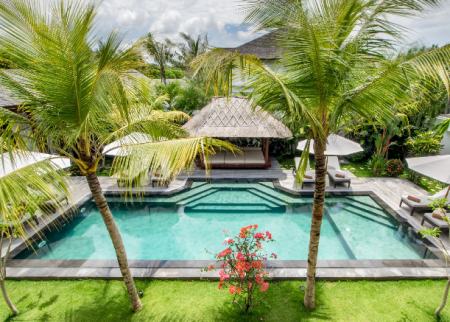 Found: The best family accommodation in Bali