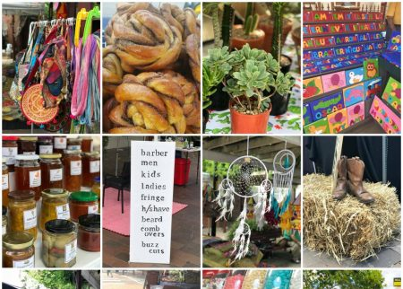 Sunday Mornings in Sydney? Entertain the Tribe at Windsor Mall Markets