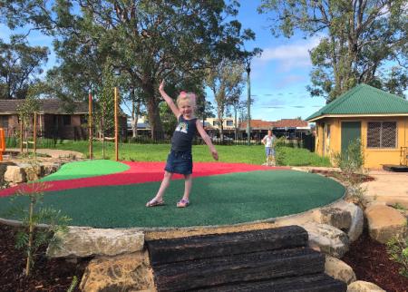 Glenbrook Playground