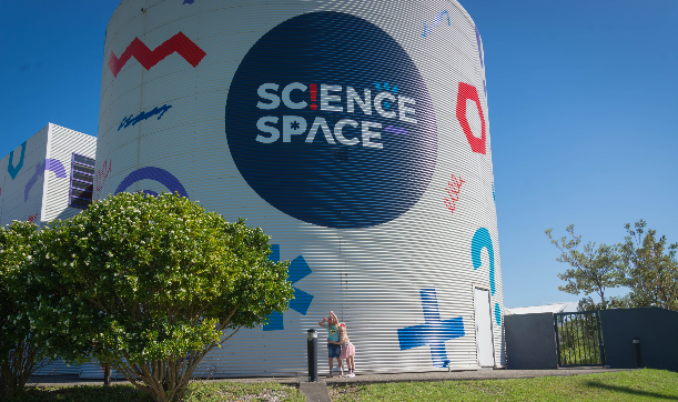 Science Space