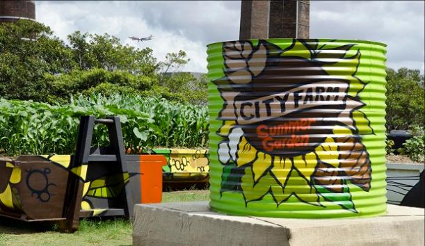 Sydney City Farm