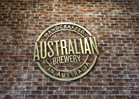 Kid friendly dining at Australian Brewery in Rouse Hill