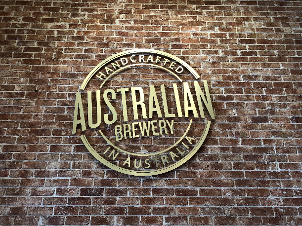 Australian Brewery in Rouse Hill