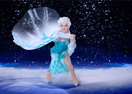 Melbourne tribes: Win Disney On Ice tickets!