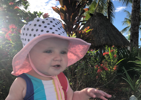 Top tips for travelling to Fiji with kids