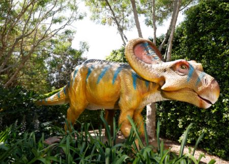 The best dinosaur activities in Australia