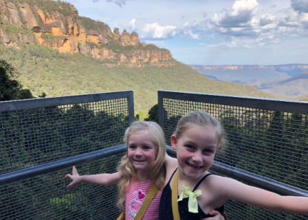10 Fun things to do in the Blue Mountains with kids