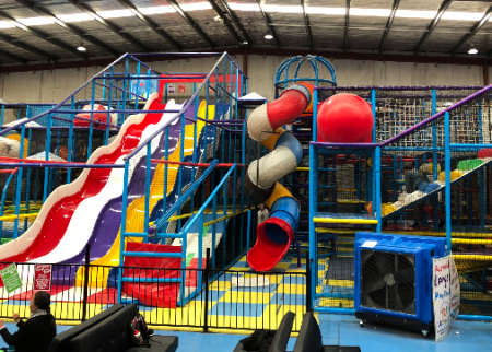 Ultimate Family Fun Centre – fun for all ages