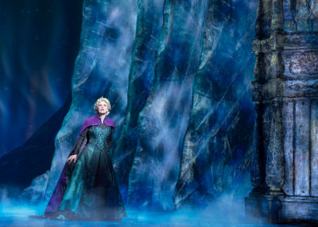 Frozen the Musical pre-sale tickets are coming